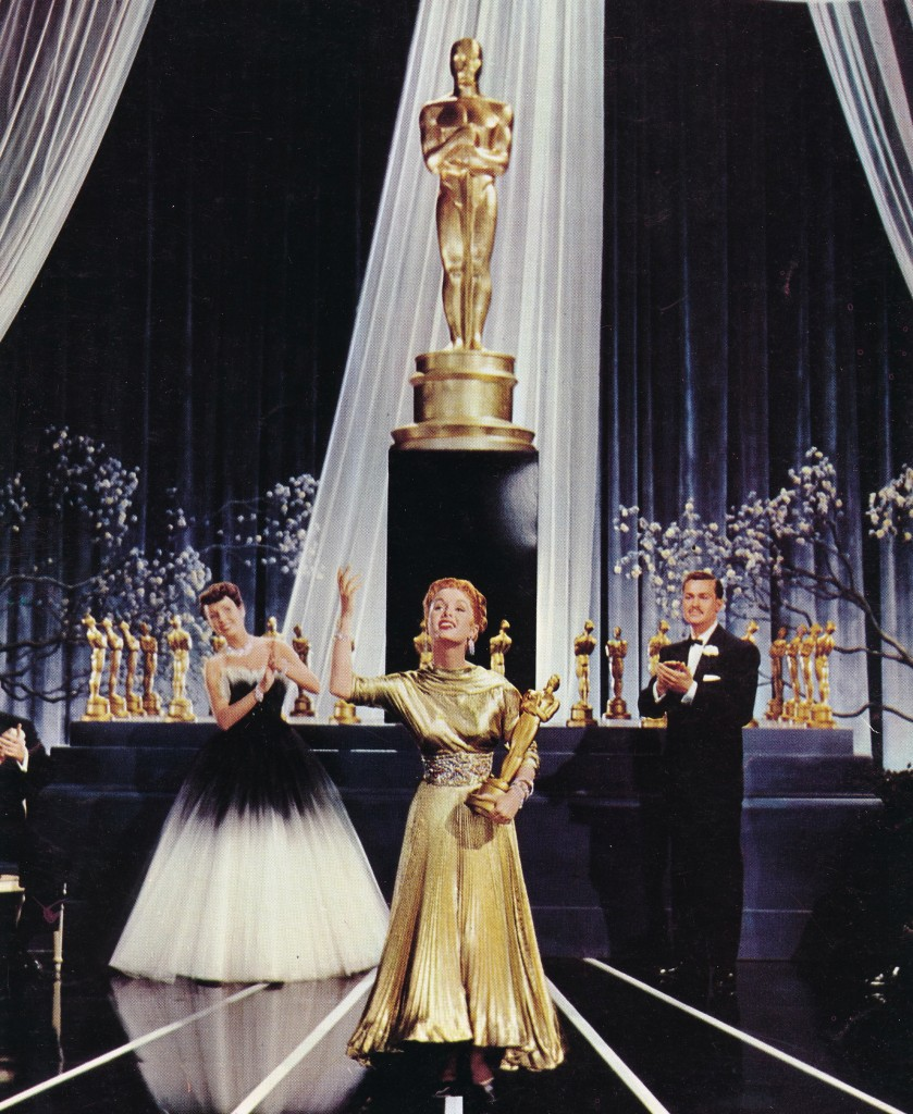 Debbie Reynolds Thanks Her Millions Of Fans For Academy Award At Least