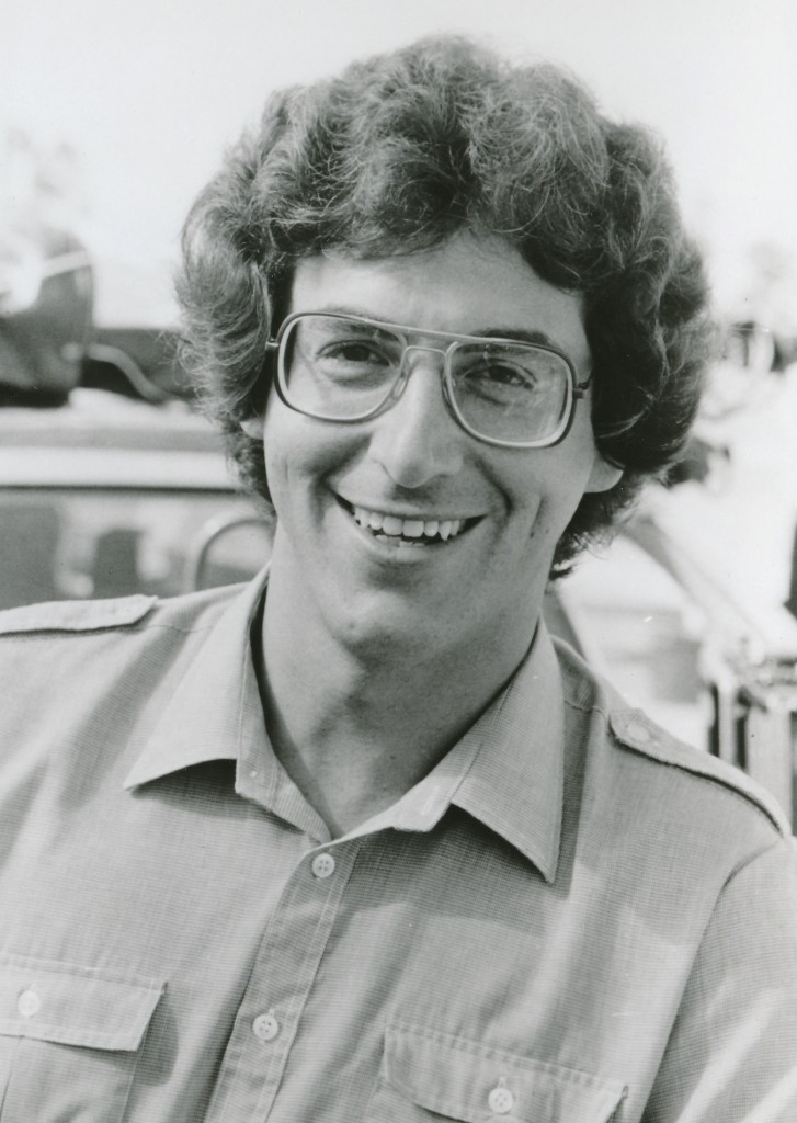 Film fans mourn the loss today of movie maker Harold Ramis. Among the talented writer-director-actor's most famous credits are Ghostbusters, Groundhog Day and Caddyshack. (c) Warner Brothers