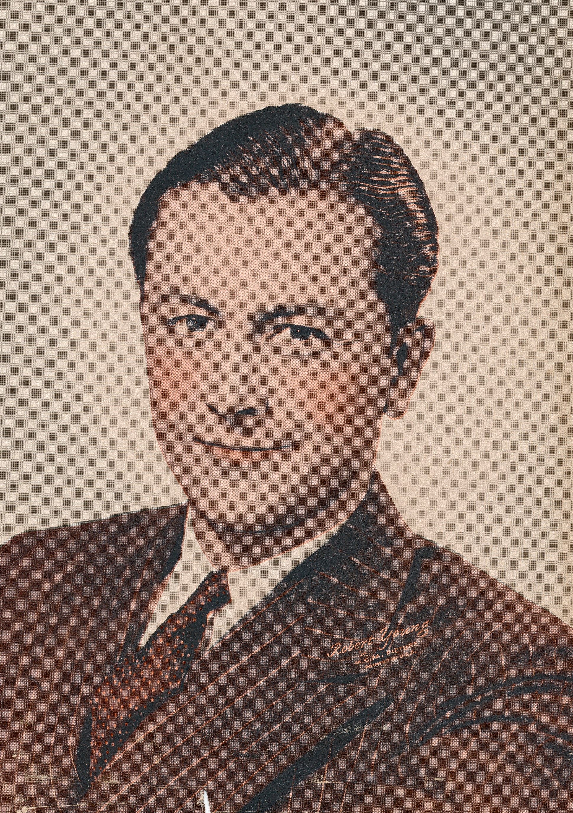 robert young nantucket