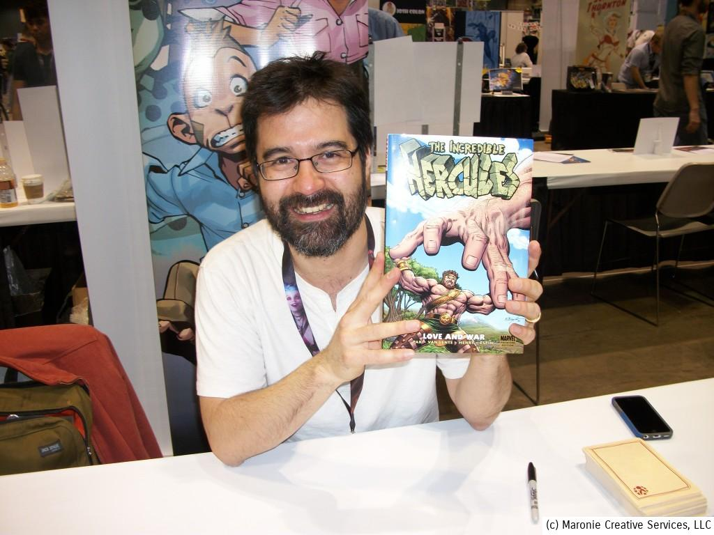 Writer Greg Pak scripts the adventures of Superman for DC comics' venerable 'Action Comics' flagship title. The Man of Steel made his debut in that magazine in 1938.