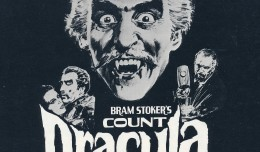 Lee had long wanted to film a 'definitive' version of Bram Stoker's 'Dracula' novel. Stoker's book no way resembled the romanticized character of most modern horror films. He had his chance with 1970's 'County Dracula'. Despite a good cast including Herbert Lom, Klaus Kinski, and director Jess Franco, the results were less than satisfying.  It was a good try, though!