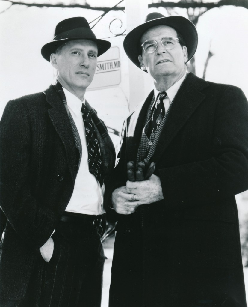 One of Garner's best TV movies was the 1986 Hallmark Hall of Fame presentation, My Name is Bill W. The actor portrayed one of the two co-founders of Alcoholics Anonymous.