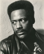 Super-Fine, Super-Bad detective John Shaft (Richard Roundtree) from the classic 1971 film. (c) MGM