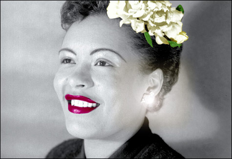 Billie Holiday At 100 Sam Maronies Entertainment